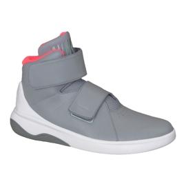 Obuv Nike Marxman M 832764-002 šedá šedá / stříbrná