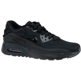 Nike Air Max 90 Ultra Gs W 844599-008 černá