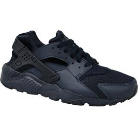 Obuv Nike Huarache Run Gs W 654275-403 černá