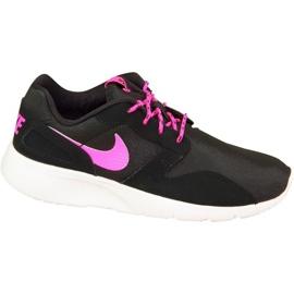 Obuv Nike Kaishi Gs W 705492-001 černá