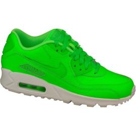 Obuv Nike Air Max 90 Ltr Gs W 724821-300 zelená