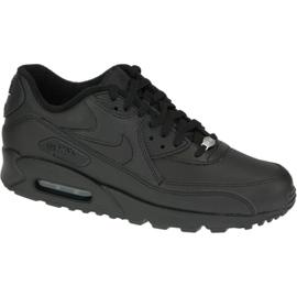 Obuv Nike Air Max 90 Ltr M 302519-001 černá