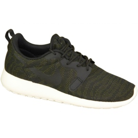 Obuv Nike Rosherun W 705217-300 černá