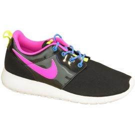 Obuv Nike Roshe One Gs W 599729-011 černá