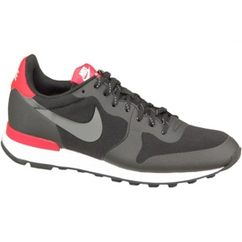 Nike Internationalist W 749556-002 černá