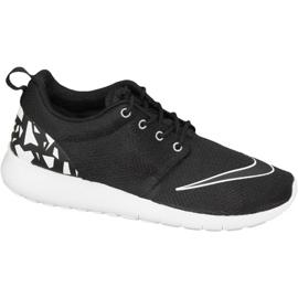 Obuv Nike Roshe One Fb Gs W 810513-001 černá