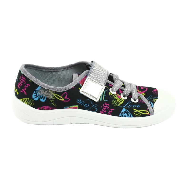 Dětská obuv Befado 251Y137
