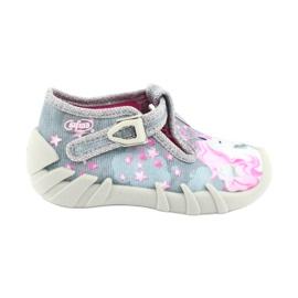 Dětská obuv Befado 110P363