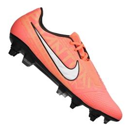 Fotbalová obuv Nike Phantom Venom Elite Sg Pro Ac M AO0575 810