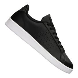 Obuv Adidas Cloudfoam Adventage Clean M AW3915 černá