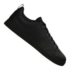 Obuv Adidas Cloudfoam Adventage Clean M F99253 černá