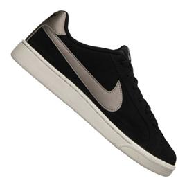 Obuv Nike Court Royale Suede M 819802-005 černá