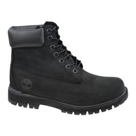 Obuv Timberland Radford 6 In Boot Wp M A1JI2 černá