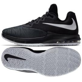 Obuv Nike Air Max Infuriate Iii Low AJ5898-001 černá