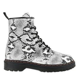Snake izolované boty DJH01-1