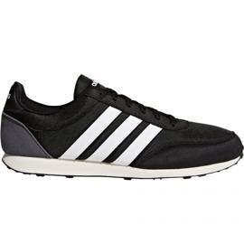 Obuv Adidas V Racer 2.0 M BC0106 černá