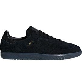 Obuv Adidas Samba Og M B75682 černá