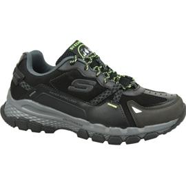 Skechers Outland 2.0 M 51589-BKCC boty černá