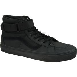Vans Sk8-Mid Reissue M VN0A3QY2UB41 boty černá
