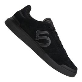 Obuv Adidas Sleuth Dlx M BC0658 černá