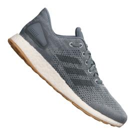Obuv Adidas PureBoost Dpr M CM8318 šedá