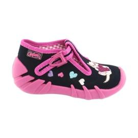 Befado dětské boty 110P336
