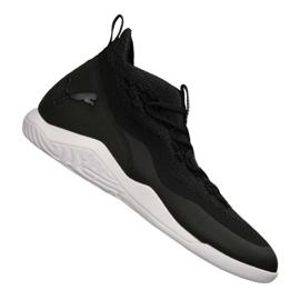Sálová obuv Puma 365 Ignite Fuse 1 Ic M 105563-01 černá černá