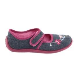 Befado dětské boty 945Y289
