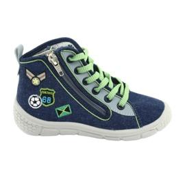 Lehká dětská obuv Befado 547X002