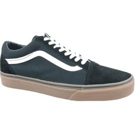 Vans Old Skool M VN0001R1GI6 boty válečné loďstvo
