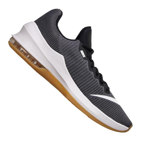 Nike Air Max Infuriate 2 Low M 908975-042 černá bílá, černá