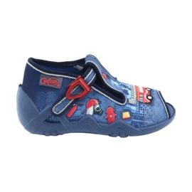 Dětská obuv Befado 217P101