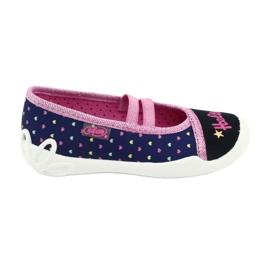 Dětská obuv Befado 116X255