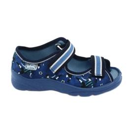 Dětská obuv Befado 969X141
