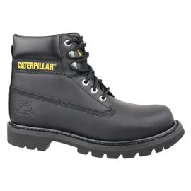 Obuv Caterpillar Colorado M WC44100709 černá