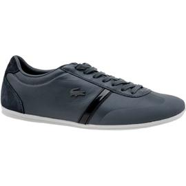 Dámské boty Lacoste Mokara 416 M CAM0023248 černá