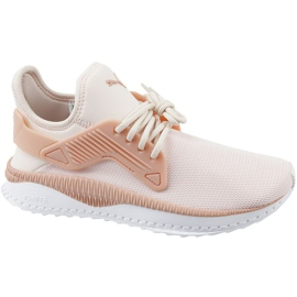 Puma Tsugi Cage Jr 365962-03 boty růžový