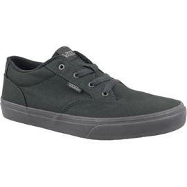 Vans Winston Jr VN000VO4186 boty černá
