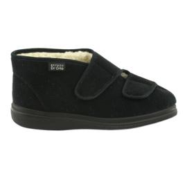 Dámské boty Befado pu 986D011 černá
