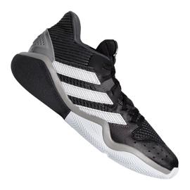 Basketbalová obuv adidas Harden Stepback M EF9893 černá