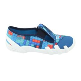 Dětská obuv Befado 290X194