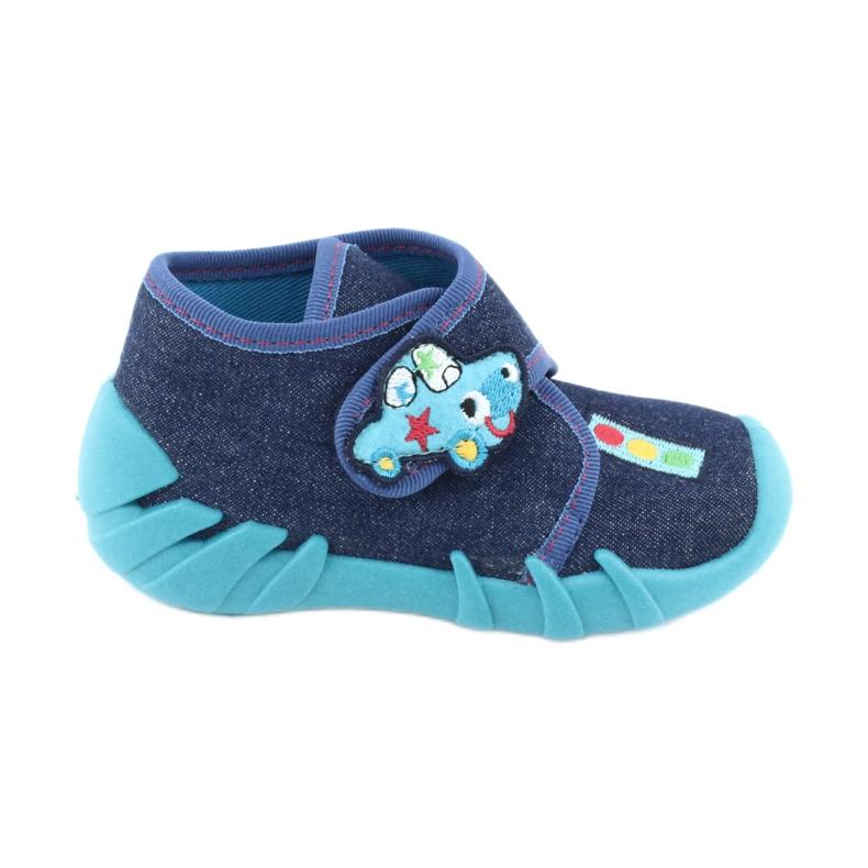 Dětská obuv Befado 523P015