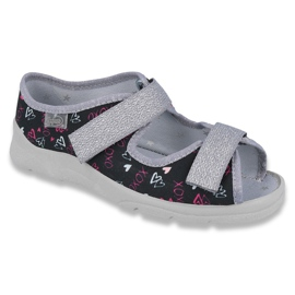 Dětská obuv Befado 969Y144