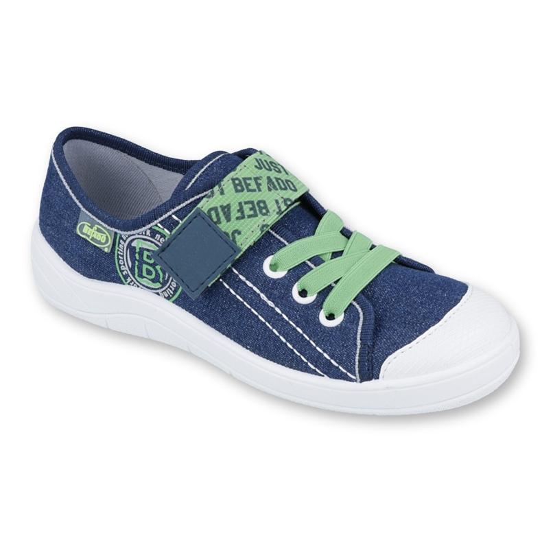 Dětská obuv Befado 251Y128