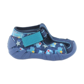 Dětské sandály Befado 190P090