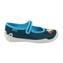 Dětská obuv Befado 114Y385