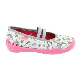 Dětská obuv Befado 116X266