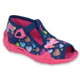 Dětská obuv Befado 213P118