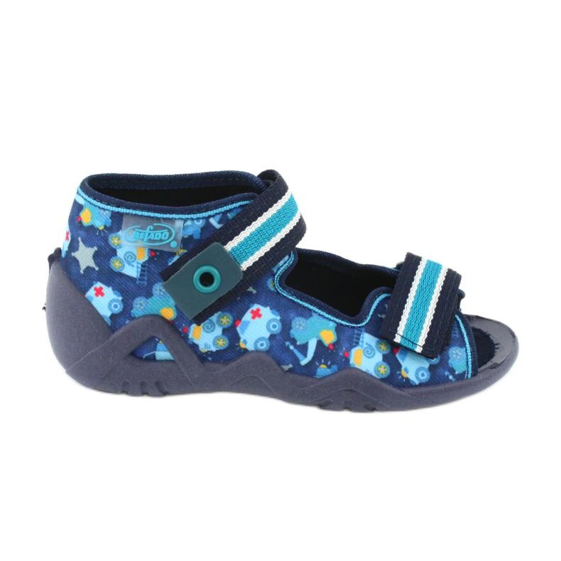 Befado sandály dětské boty 250P090