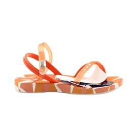 Dětská obuv Ipanema 80360 ['oranžové odstíny', 'biel']